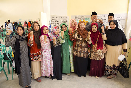Indonesia - Community Peacebuilding Discussions | by UN Women Gallery