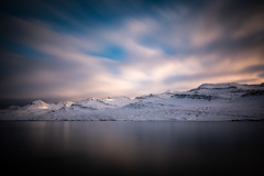 Fáskrú∂sfjör∂ur, Islande