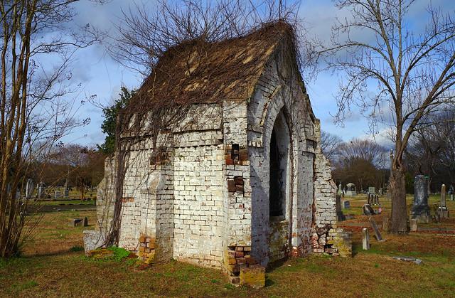 Munroe Mausoleum