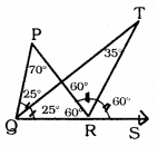 KSEEB Solutions for Class 9 Maths Chapter 3 Lines and Angles Ex 3.3 12