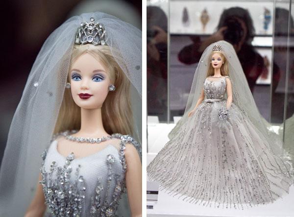 EXPO Barbie: Millenium Bride