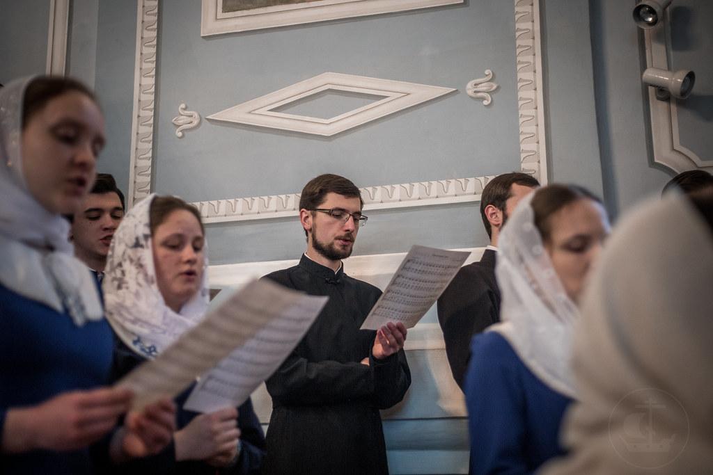 7 мая 2019, Седмица 2-я по Пасхе. Поминовение усопших (Радоница) / 7 May 2019, 2nd Week after Pascha. Commemoration of the Dead (Radonitsa)