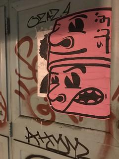 Honolulu Graffiti , 2017