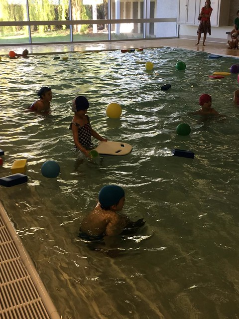 zwemevenement K3