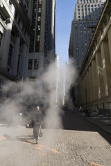 I fumi caldi di New York