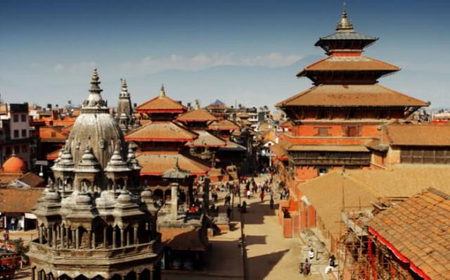 Katmandú (Nepal)