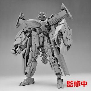 MODERIOD《新幹線變形機器人》Shinkalion「E3翼號」、「E3翼號Iron Wing」、「N700A希望號 進階模式」原型公開!