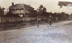 St Peters Terrace, Willunga