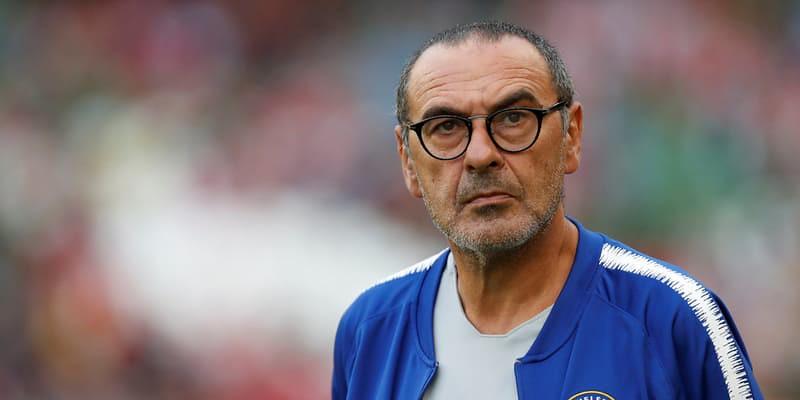 Memahami Taktik Maurizio Sarri Chelsea Di Prediksi Semakin Ganas