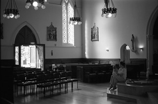 Cathedral of St Patrick & St Joseph  (FP4+)