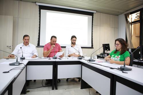 Oitiva para ouvir o Sr. Marcus Vinícius Polignano - presidente do Comitê da Bacia Hidrográfica do Rio das Velhas (CBH Velhas) - Comissão Parlamentar de Inquérito