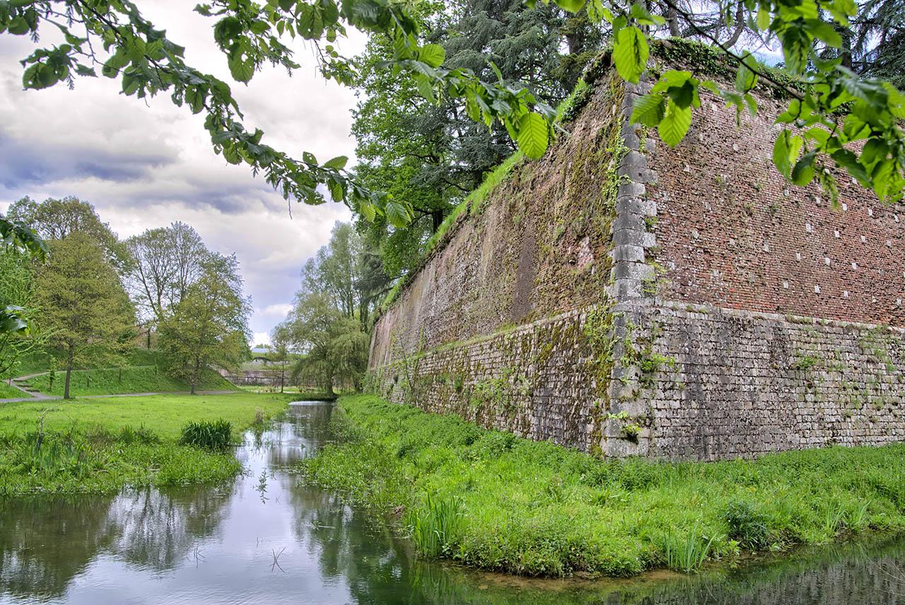 Le Quesnoy ville fortifiée 33919982068_9821e8af8d_o
