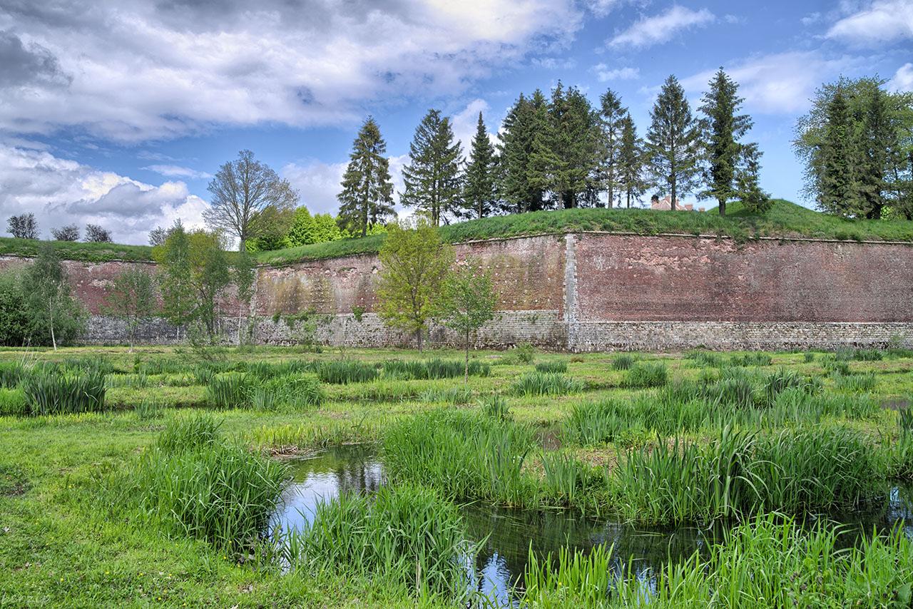 Le Quesnoy ville fortifiée 33919983398_c9e1f41636_o