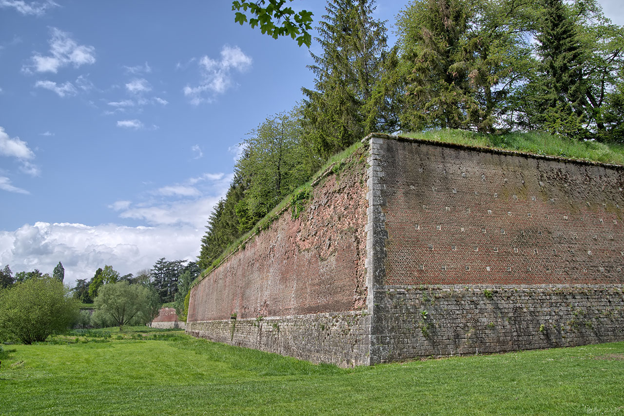 Le Quesnoy ville fortifiée 33919985168_bdeefc0e29_o