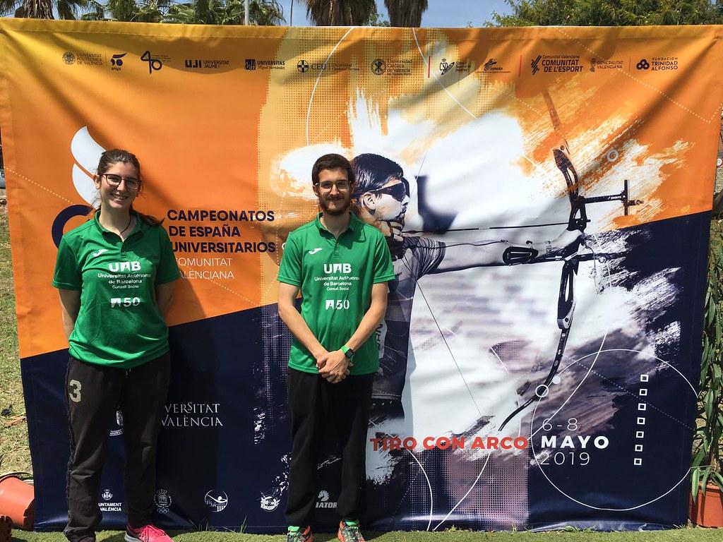 Campionat d'Espanya Universitari - 07/05/2019 - clubarcmontjuic - Flickr