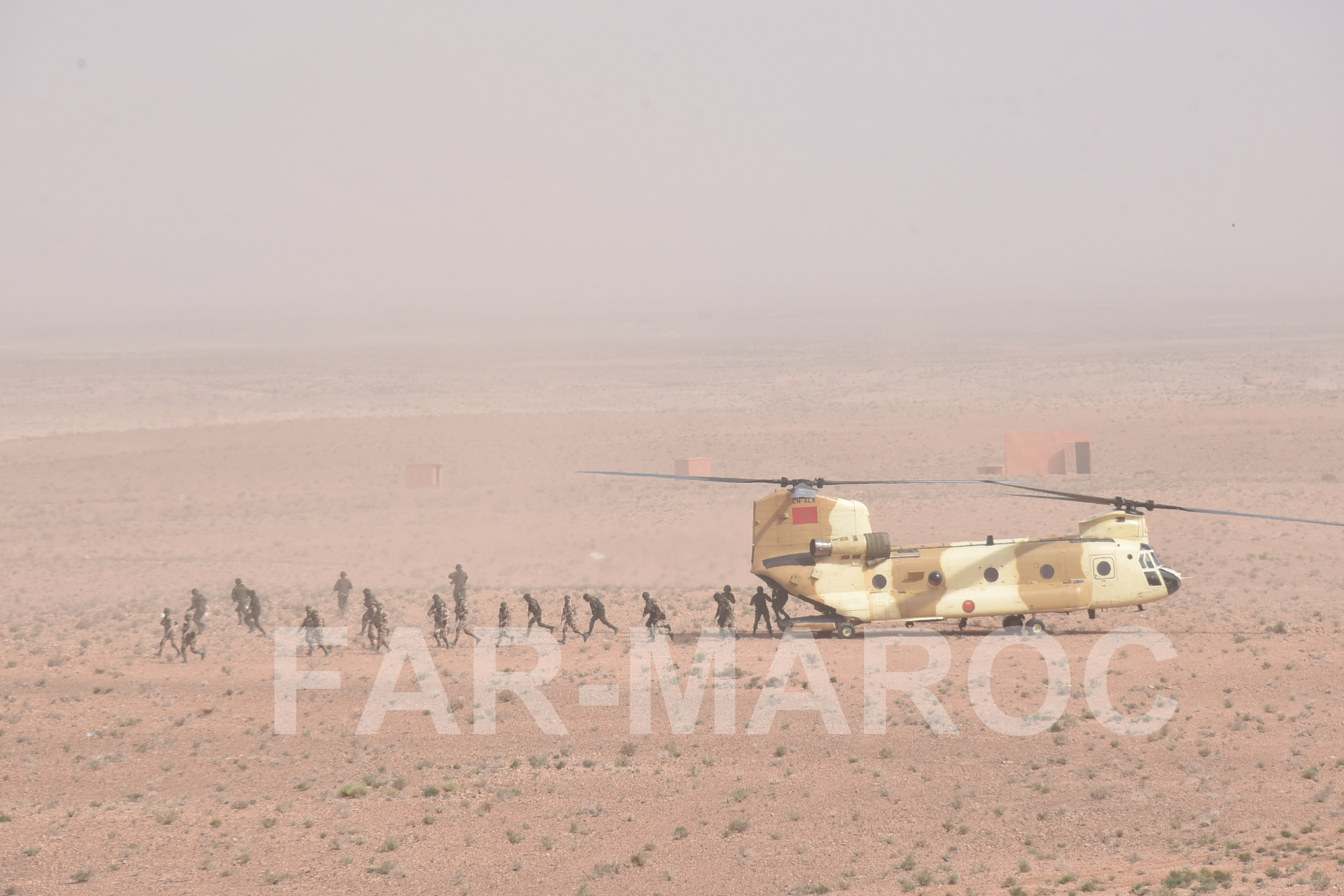 CH-47D CHINOOK des Forces Royales Air  - Page 3 33920839338_79bf0daf62_o