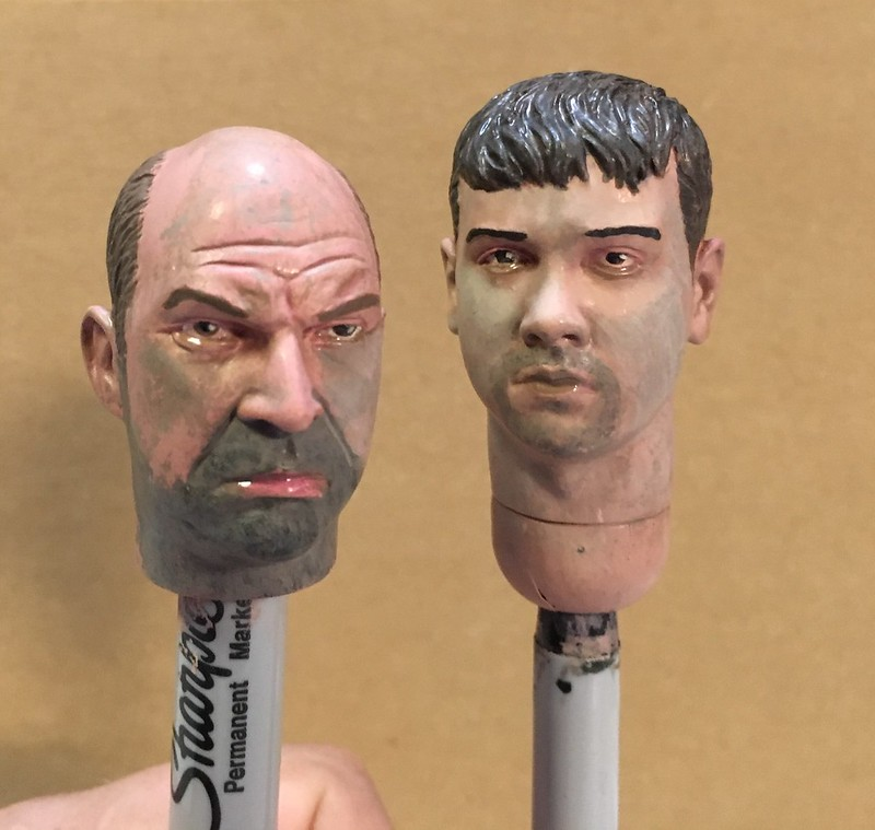 Head Repaints 33921615828_1519f4fd67_c
