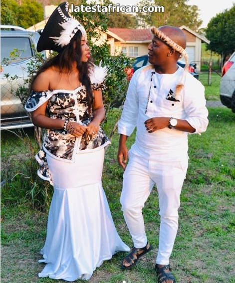 Xhosa Dresses For The Modern Bride