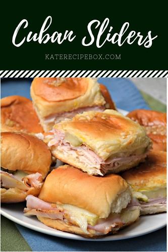 Cuban Sliders | by katesrecipebox