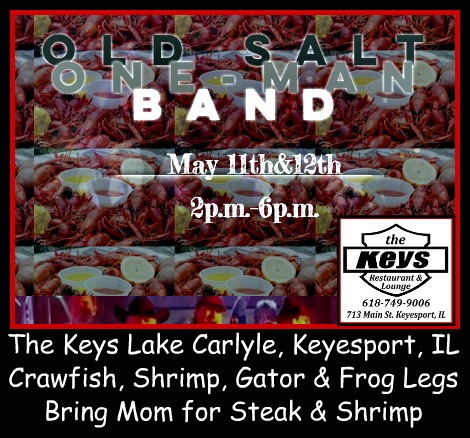 Keys Weekend 5-11, 5-12-19