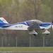 HB-KLB - 2015 build Robin DR401/155cdi, inbound to Runway 06 at Friedrichshafen during Aero 2019