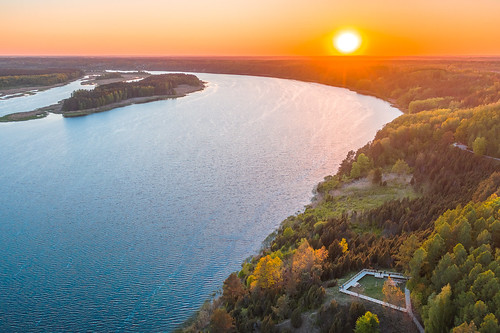 2 aerial pro mavic drone slėnis arlaviškės kadagių sunset sea sun water walking evening europe hasselblad 365 aerialphotography lithuania birdseye kaunas lietuva project365 365days dji 127365 3652019 djiglobal dronas djimavic2pro mavic2pro l1d20c djieurope mavic2 mavicpro2 juniper