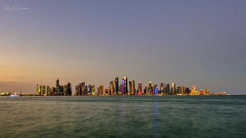 Doha Snapshot ...