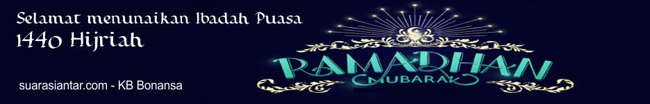 Ramadan 1440 H