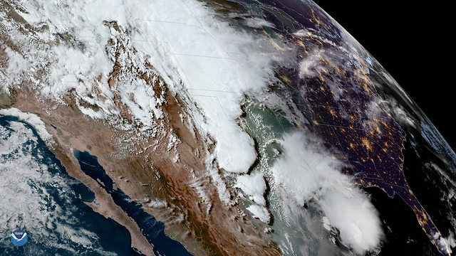 Severe Storms Trigger Flooding From Texas to Wisconsin