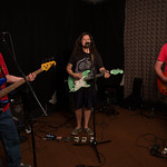 Wed, 08/05/2019 - 1:55pm - Meat Pupppets Live in Studio A, 05/08/19 Photographer: Joanna LaPorte