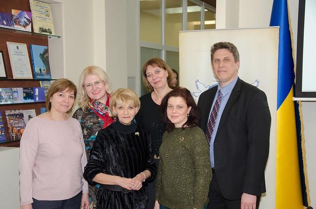 Ukraine-2019-03-19-UPF 'Peace School' Offers Etiquette Lessons