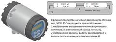 Устройство управления MQU 99 S