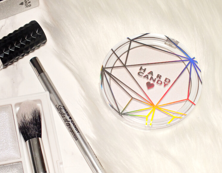 hard candy sheer envy prismatic highlighter (2)