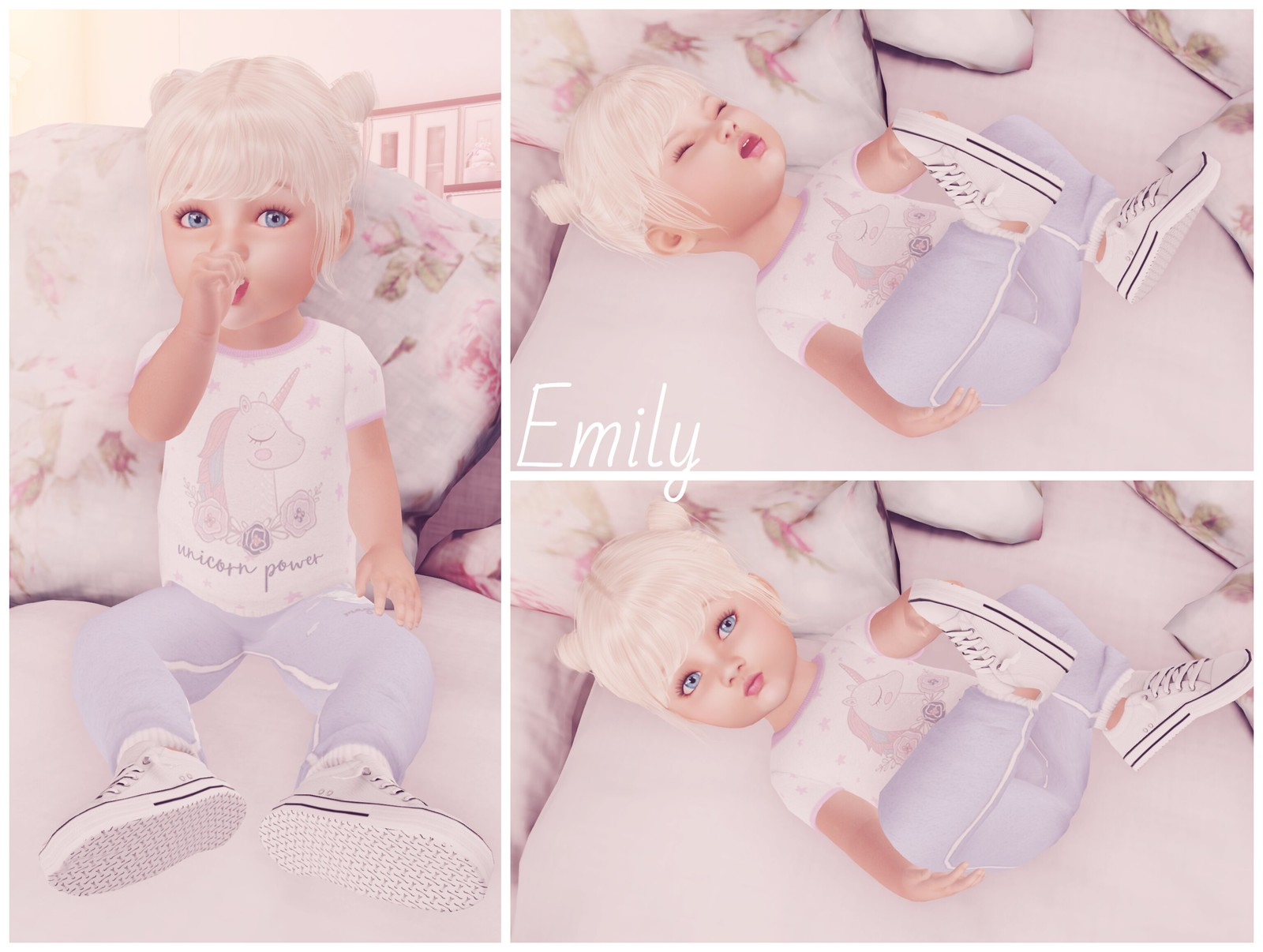 Zooby Animesh Baby