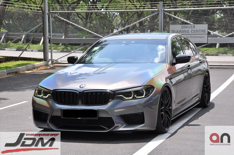 NEW LAUNCH-BMW 5 Series G30 M5 F90 1-1 Conversion | BMW SG