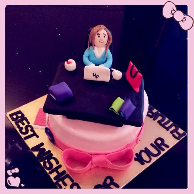 Cake by Sami's Cakes