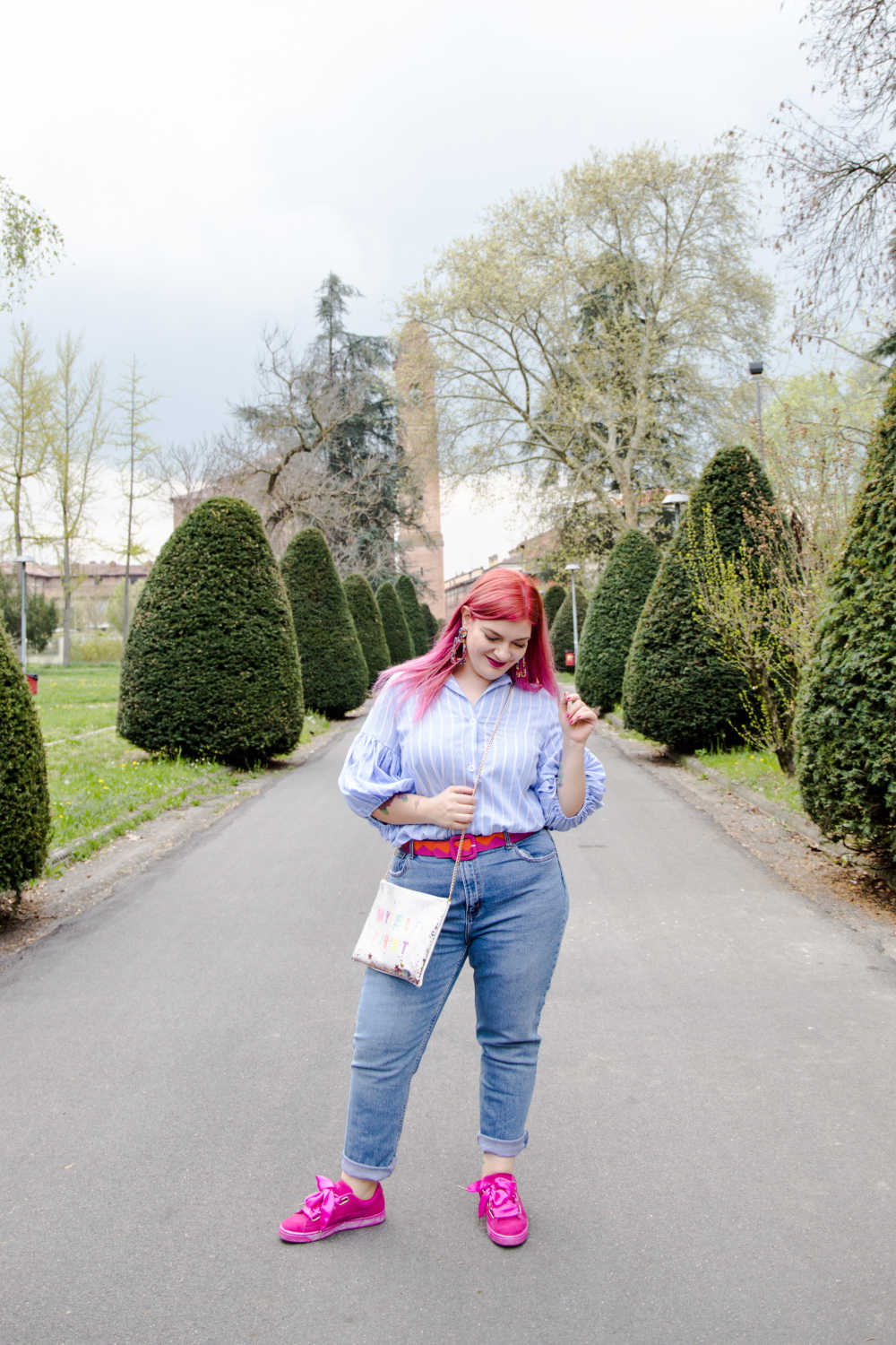outfit plus size curvy lili la tigresse, the happy indie (2)