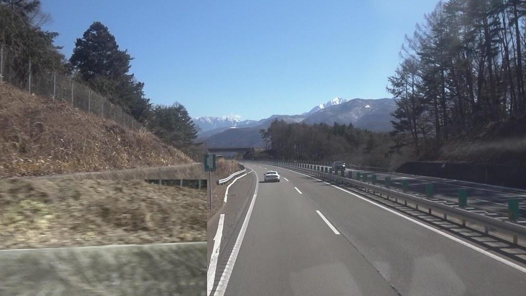20190324_03_05甲斐駒ヶ岳