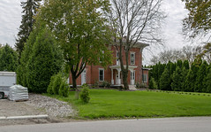 Ronk House — Upper Sandusky, Ohio
