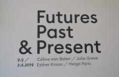 Exhibition Huis Marseille, Amsterdam