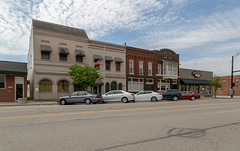Buildings — Upper Sandusky, Ohio