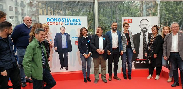 Elecciones Municipales-Forales 2019