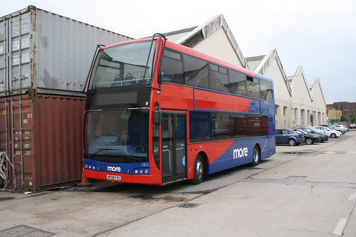 Go South Coast 1411 HF09FVS