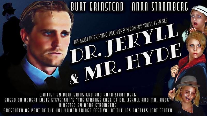 Dr. Jekyll & Mr. Hyde (3)