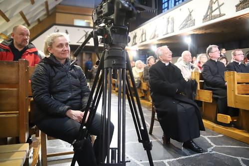 Dialogi z Arcybiskupem o przyjaźni   Abp Marek Jędraszewski, 9.05.2019r.