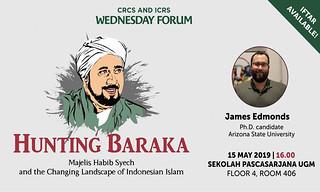 Hunting Baraka: Majelis Habib Syech and the Changing Landscape of Indonesian Islam