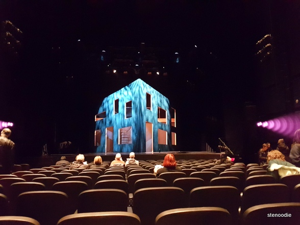 Next to Normal musical in Toronto