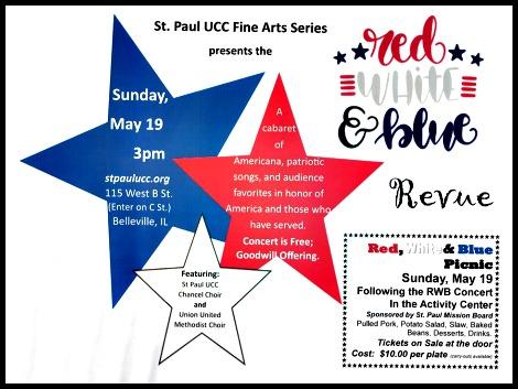 St Paul UCC 5-19-19