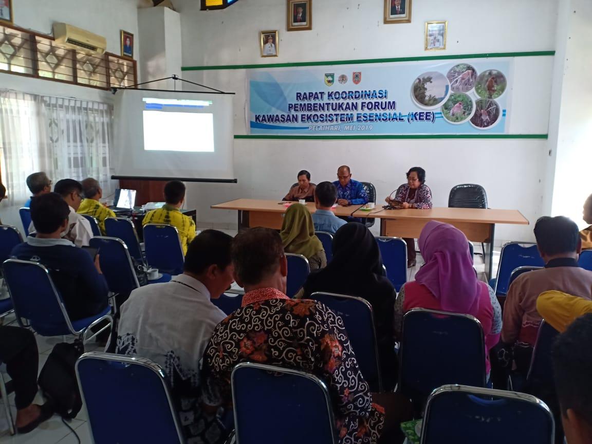 Pembentukan Forum KEE di Kab. Tanah Laut (01)
