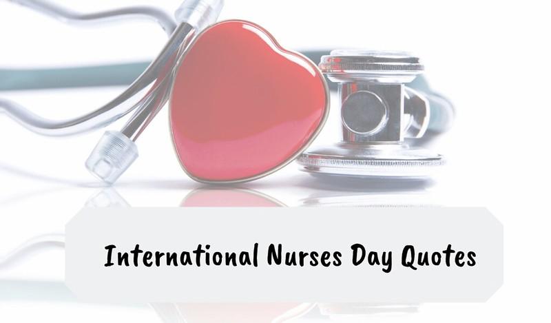 international nurses day 2019